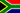 SA Flag icon